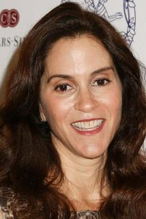 Jami Gertz photo