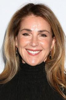 Peri Gilpin photo