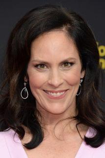 Annabeth Gish photo