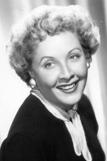 Vivian Vance photo