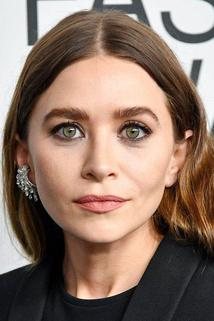 Ashley Olsen photo