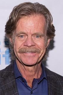 William Macy photo