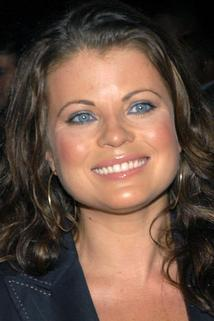 Yasmine Bleeth photo