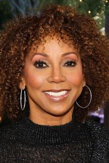 Holly Robinson Peete photo