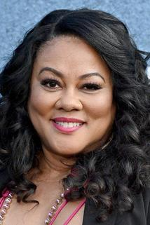 Lela Rochon photo