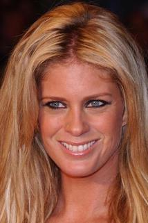 Rachel Hunter photo