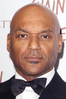 Colin Salmon photo