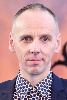 Ewen Bremner photo
