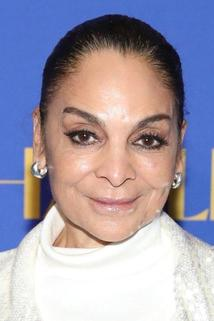 Jasmine Guy photo