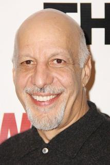 Erick Avari photo