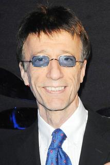 Robin Gibb photo