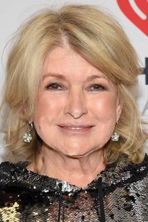 Martha Stewart photo