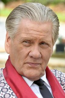 William Forsythe photo