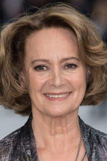 Francesca Annis photo