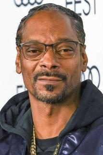Snoop Lion  photo
