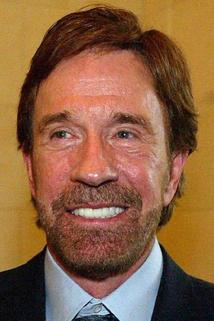Chuck Norris photo