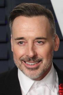 David Furnish photo