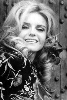 Sharon Farrell photo