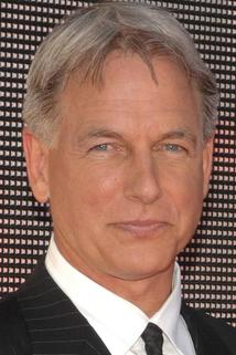 Mark Harmon photo