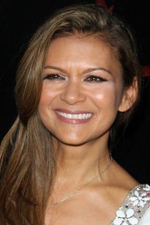 Nia Peeples photo
