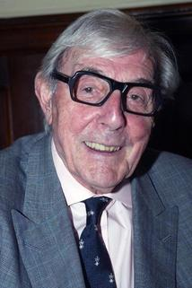 Eric Sykes photo