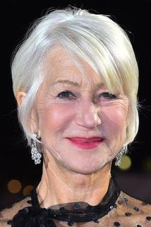 Helen Mirren photo