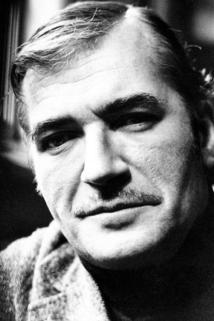 Nigel Davenport photo