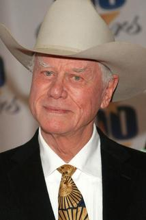 Larry Hagman photo