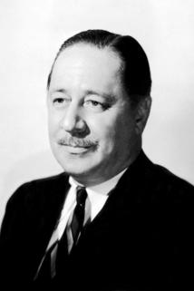 Robert Benchley photo