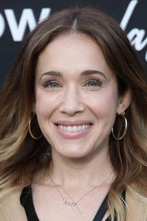 Marla Sokoloff photo