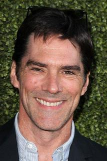 Thomas Gibson photo