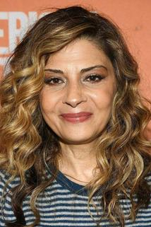 Callie Thorne photo