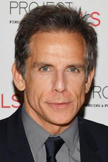 Ben Stiller photo