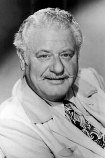 Alan Hale photo
