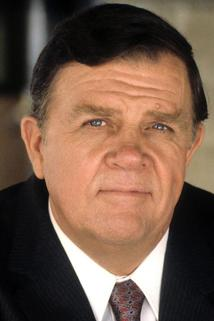 Pat Hingle photo