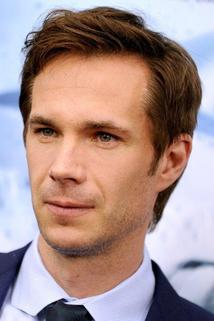 James D'Arcy photo