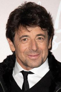 Patrick Bruel photo