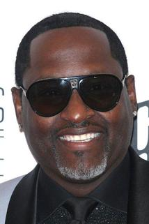 Johnny Gill photo