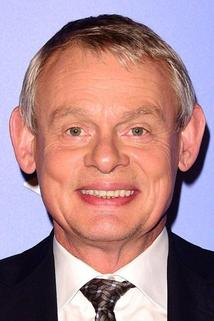 Martin Clunes photo