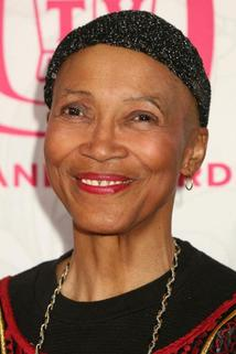 Olivia Cole photo