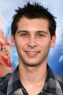 Justin Berfield photo