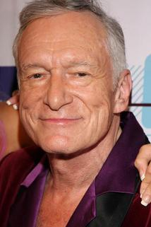 Hugh Hefner photo