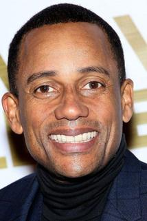 Hill Harper photo