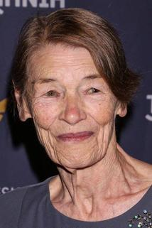 Glenda Jackson photo