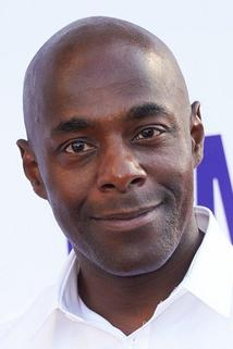 Paterson Joseph photo