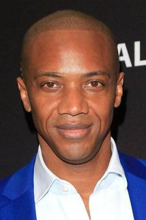 J. August Richards photo