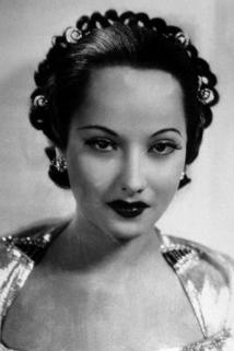Merle Oberon photo