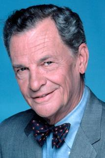 James Gregory photo