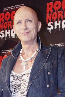 Richard O'Brien photo