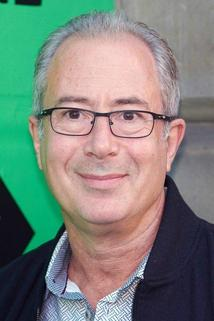 Ben Elton photo